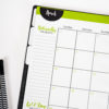 Momtrepreneur Planner Monthly Planner Layout Page
