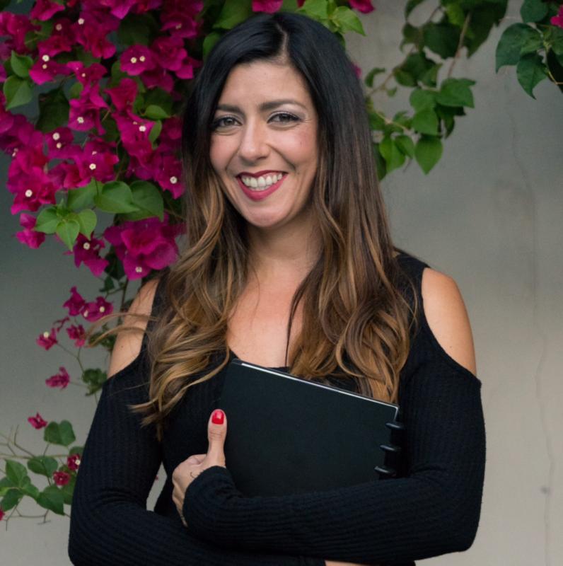 Laurie Castillo | Momtrepreneur Planner